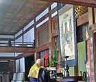 大般若経会(興徳寺)