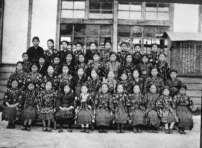 尋常小学校(昭和2年)