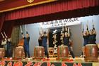 高賀山太鼓 30周年記念 文化交流会開催